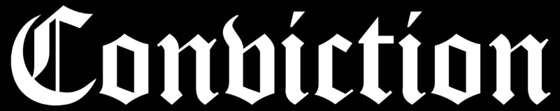 Conviction - Logo