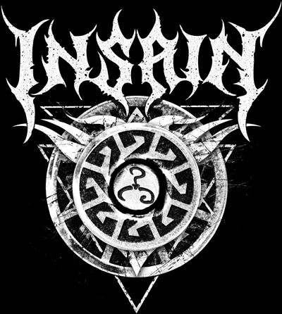 Insain - Logo
