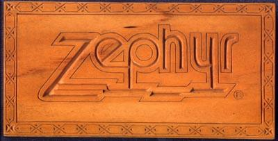 Zephyr - Logo