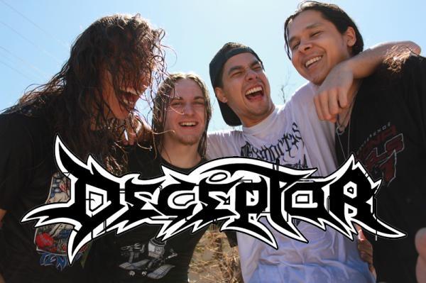 Deceptor - Photo