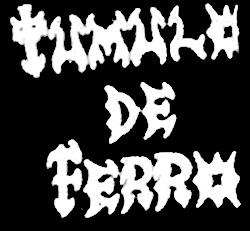 Túmulo de Ferro - Logo