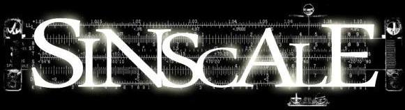 Sinscale - Logo