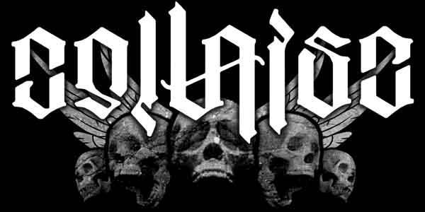 Collapse - Logo