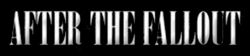 After the Fallout - Logo
