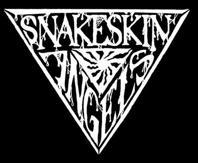 Snakeskin Angels - Logo