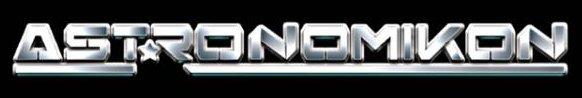 Astronomikon - Logo