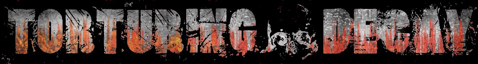 Torturing Decay - Logo