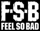 Feel So Bad - Logo