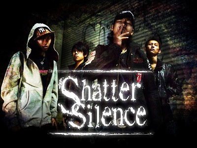 Shatter Silence - Photo