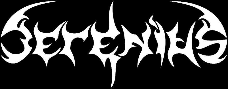 Serenius - Logo