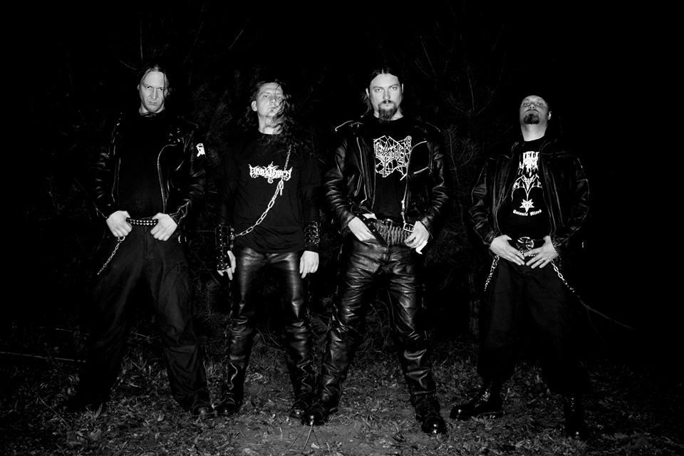 Deadthorn - Photo