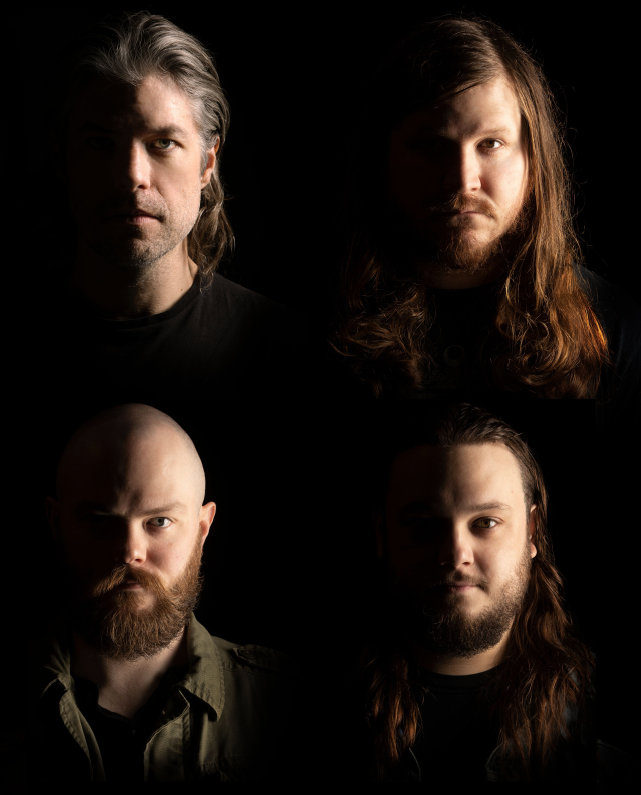 Pallbearer - Photo