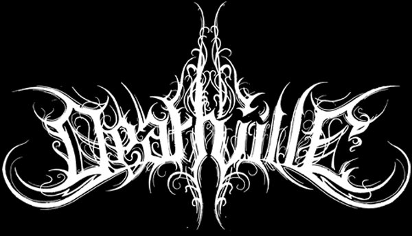 Deathville - Logo