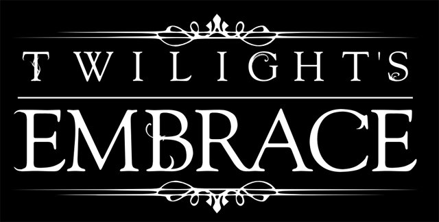 Twilight's Embrace - Logo