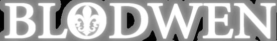 Blodwen - Logo