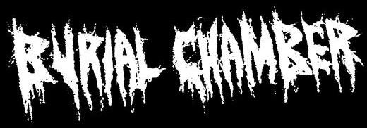 Burial Chamber - Logo