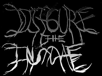 Disfigure the Insane - Logo