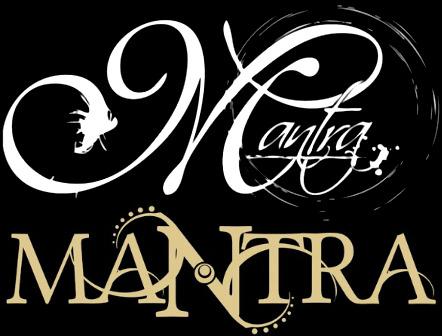 Mantra - Logo