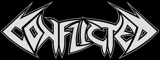 Conflicted - Logo
