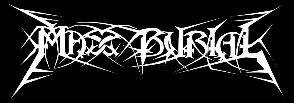 Mass Burial - Logo