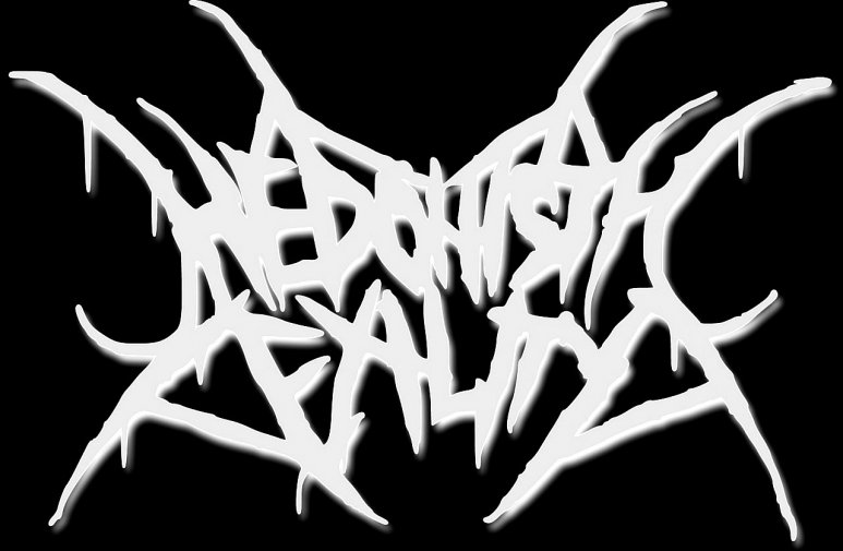 Hedonistic Exility - Logo