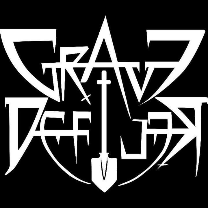 Grave Defiler - Logo