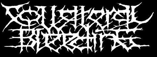 Collateral Bleeding - Logo