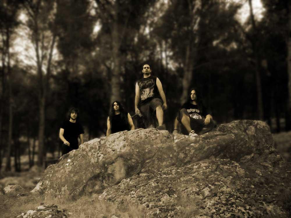 Morgoth Gates - Photo