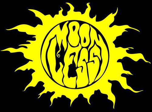 Moonless - Logo