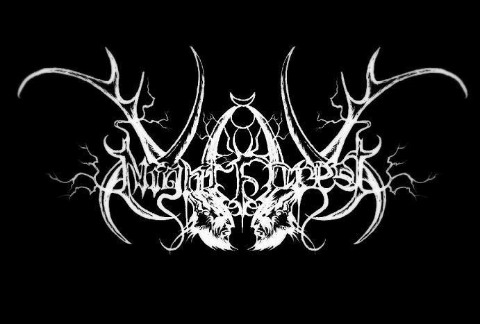 Nightforest - Logo