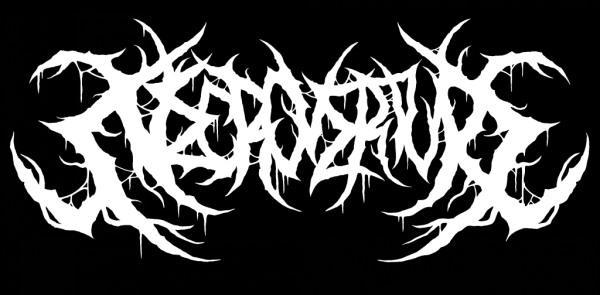 Necroverture - Logo