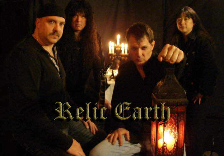 Relic Earth - Photo