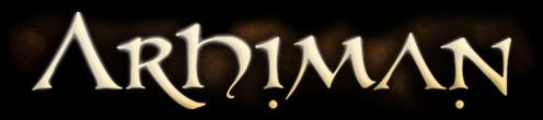 Arhiman - Logo