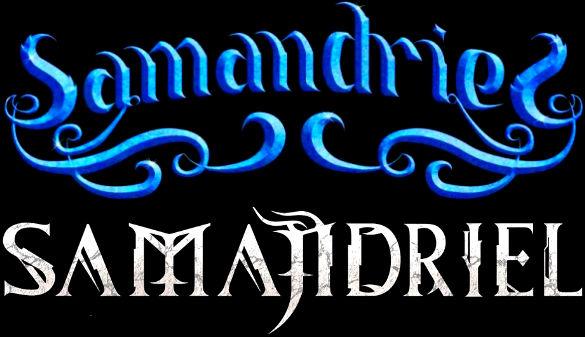 Samandriel - Logo
