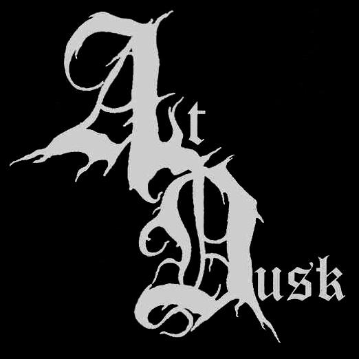 At Dusk - Logo