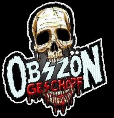 Obszön Geschöpf - Logo
