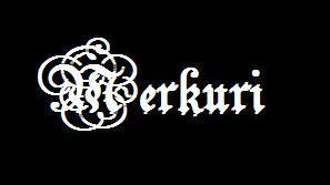 Merkuri - Logo