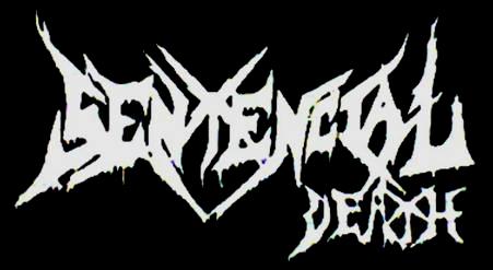 Sentencial Death - Logo