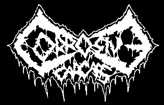 Corrosive Carcass - Logo