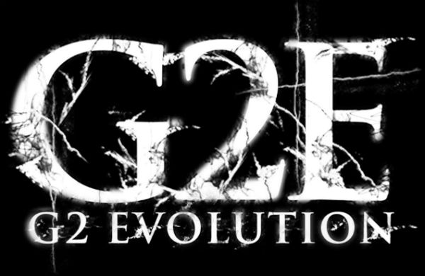 G2 Evolution - Logo