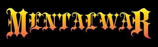 Mentalwar - Logo