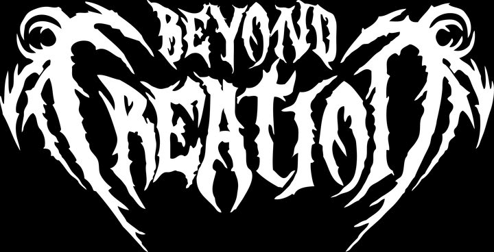 creation logo metal