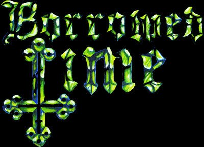 Borrowed Time - Logo