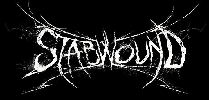 Stabwound - Logo