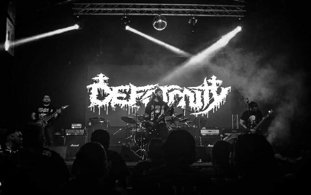 Deformity - Photo