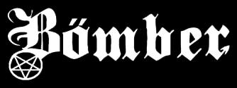 Bömber - Logo