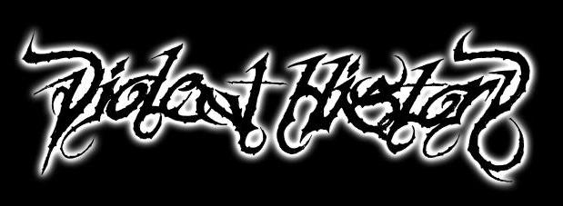 Violent History - Logo