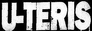 U-Teris - Logo