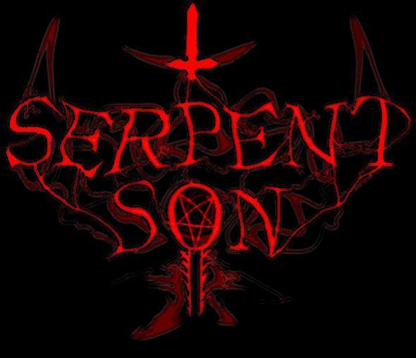 Serpent Son - Logo