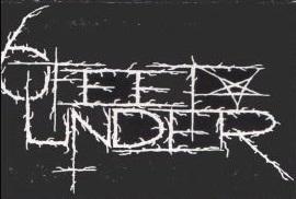 6 Feet Under - Logo